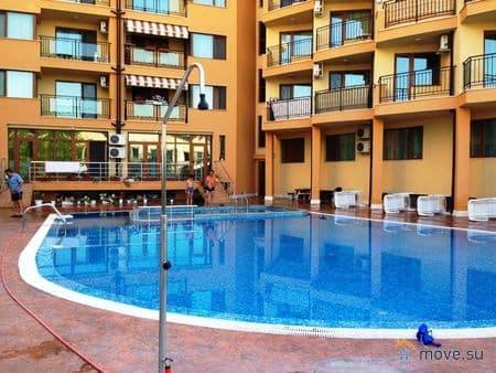 Купить однокомнатную квартиру в болгарии снять домик в турции на берегу моря